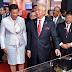 Pentadbiran Najib Lebih Rapat Dengan Washington Berbanding Mahathir, Dingin