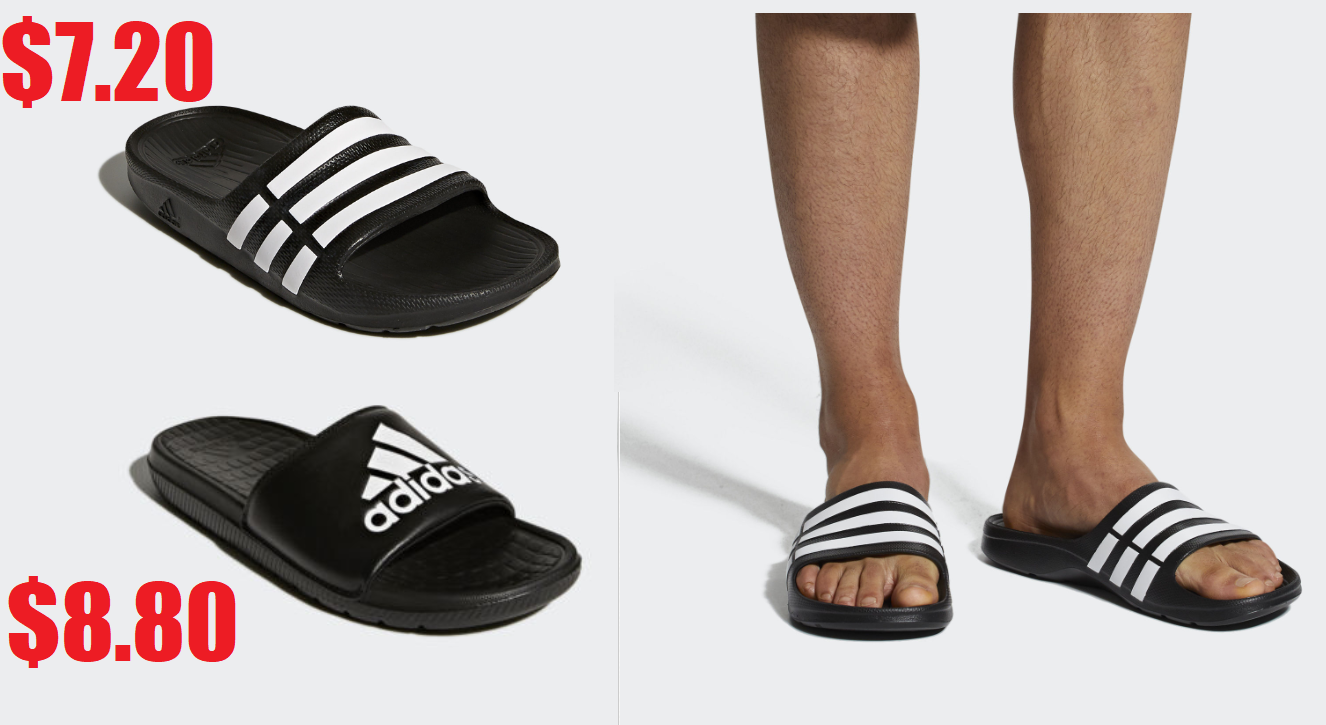 5a9037b734d5 Adidas Slides Sandals Sale  Kids Slides  7.20