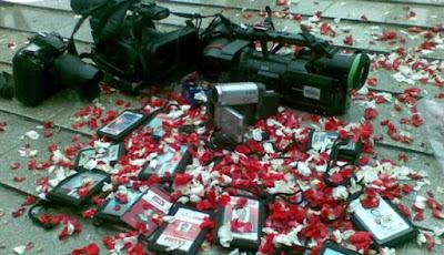 Kasus Penganiayaan, Jurnalis Diminta Tak Liput HUT TNI