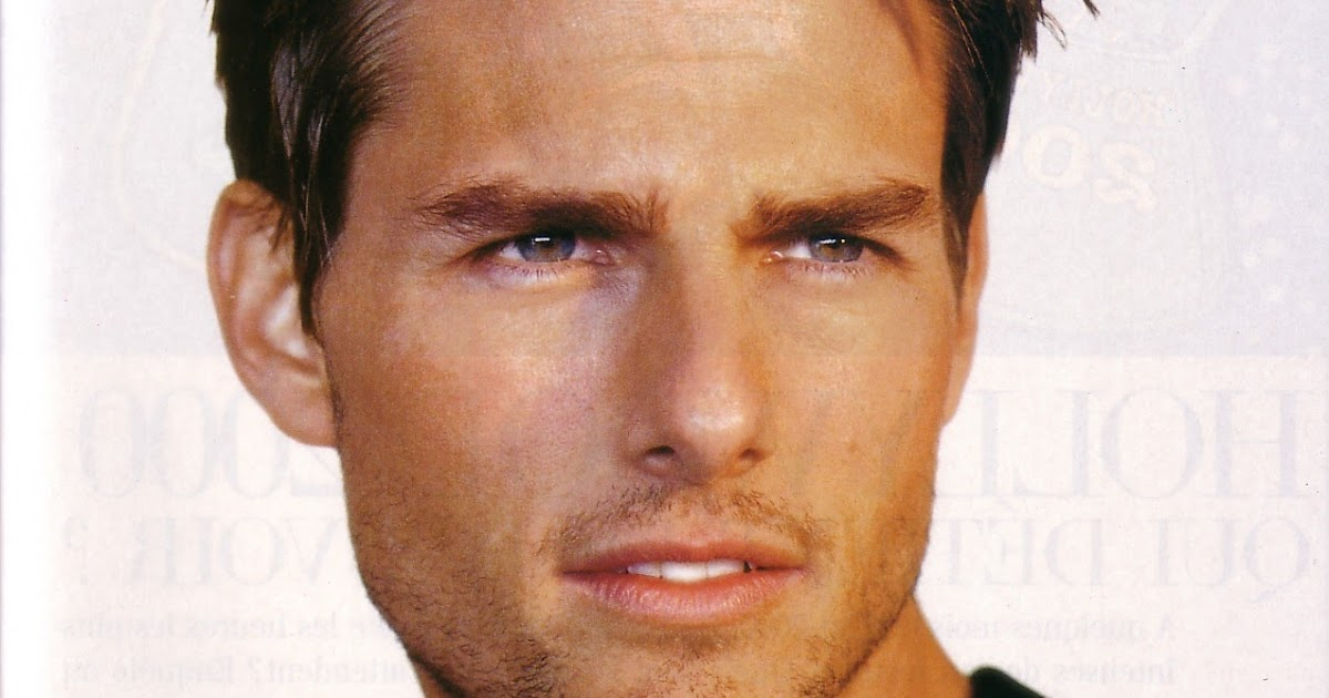 Bollywood Hollywood: Tom Cruise