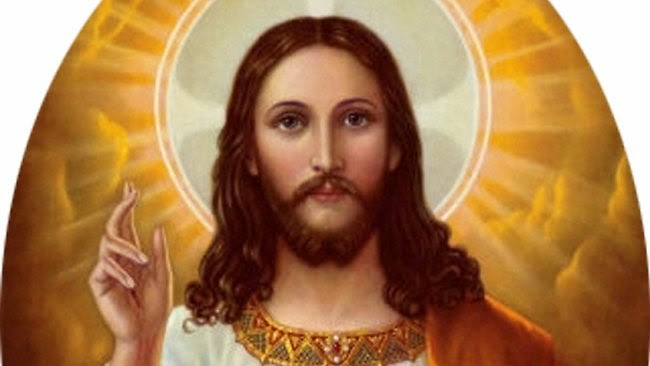 Who Was Jesus Christ - Ganesh Marble Moorti   Marble Handicrafts ...