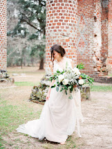 South Carolina Inspired Bridal