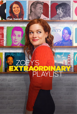 Zoey's Extraordinary List NBC