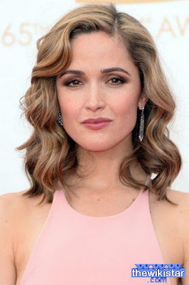 The life story of Rose Byrne, an Australian actress, born on July 24, 1979.
