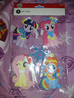 MLP Gift Tags