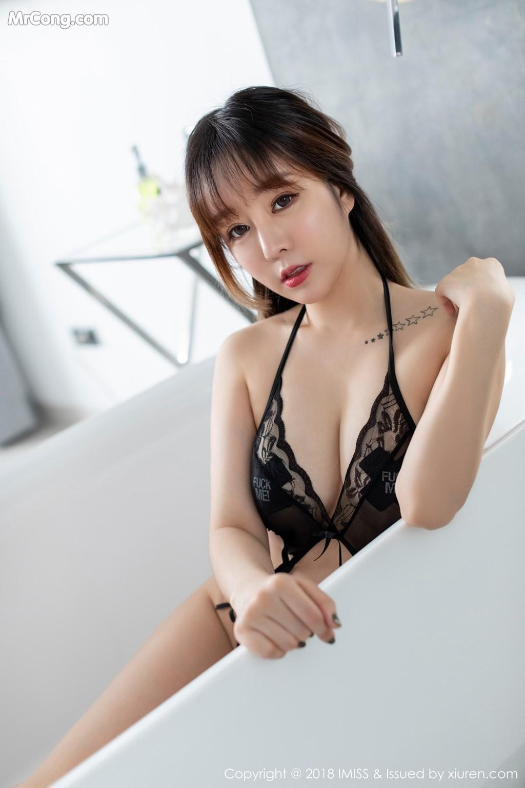 Image IMISS-Vol.310-Wang-Yu-Chun-MrCong.com-021 in post IMISS Vol.310: Người mẫu Wang Yu Chun (王雨纯) (37 ảnh)