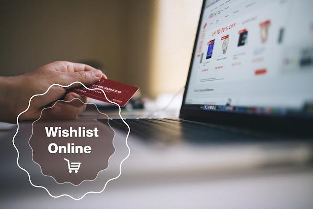 Mibol all a Wishlistem? | Az online vasarlas varazsa