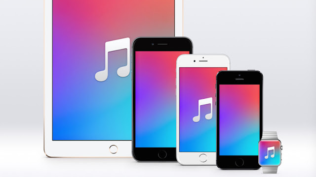 Apple Music: Listening Music Without Internet Connection