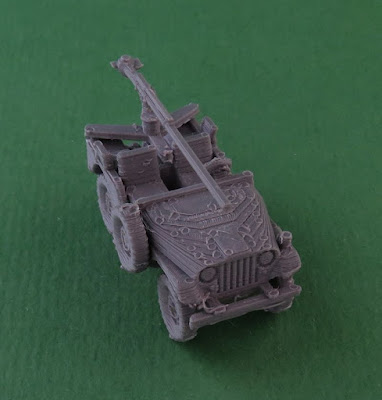 Jeep M38A1 picture 4