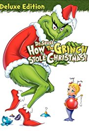Watch How the Grinch Stole Christmas! Online Free 1966 Putlocker