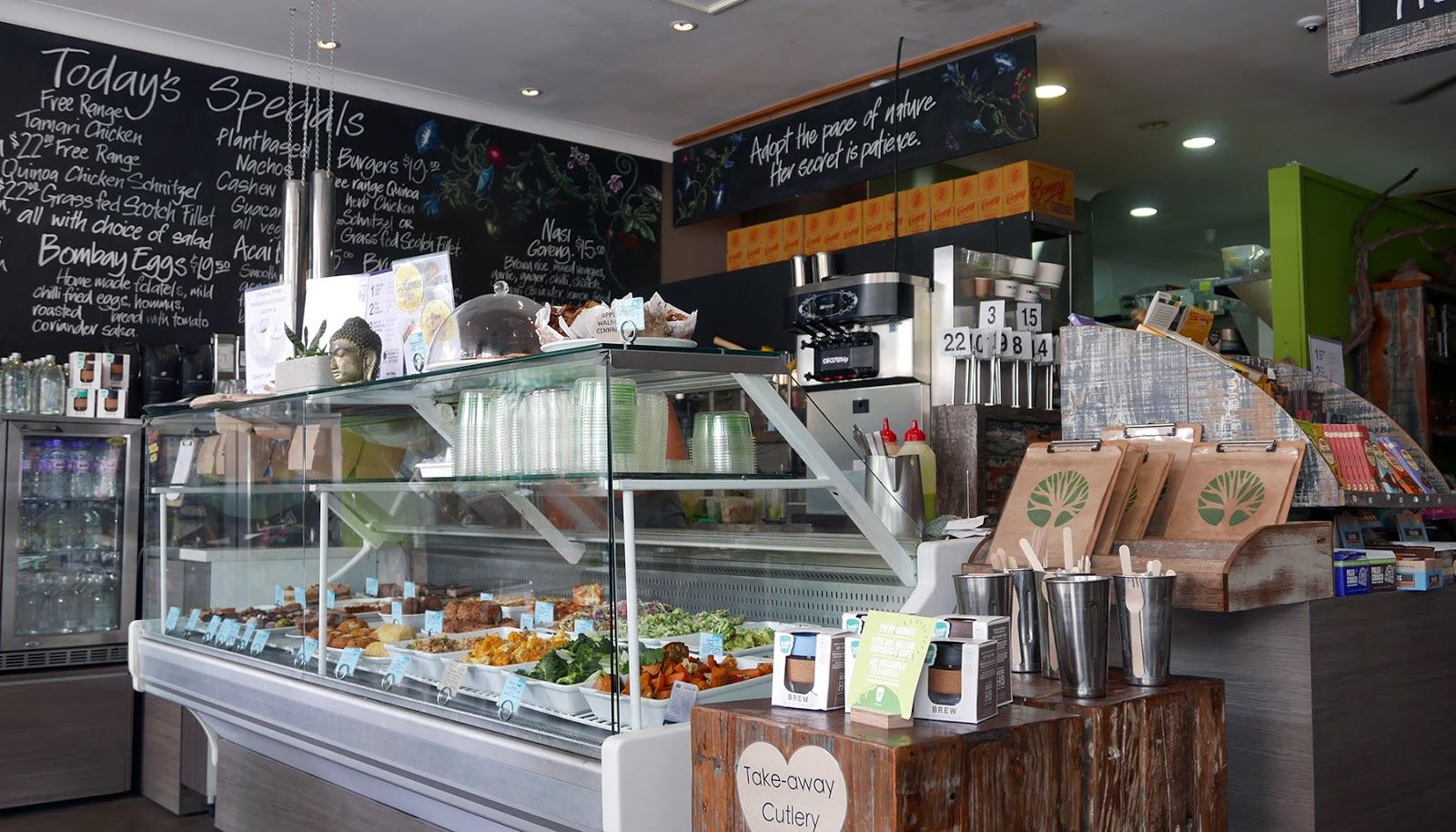 Euriental | luxury travel & style | Manly Pure Wholefoods, Sydney, Australia