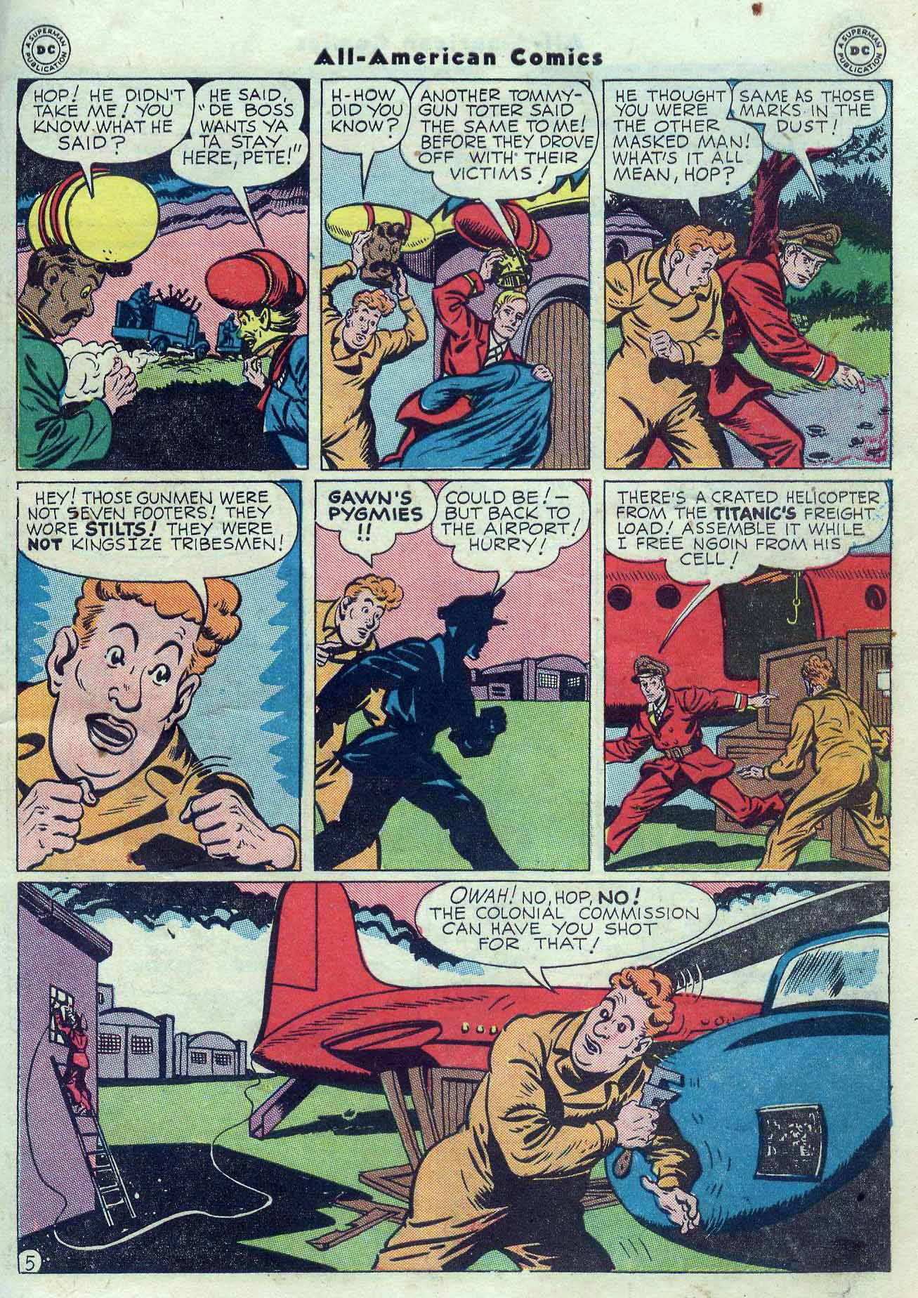 Read online All-American Comics (1939) comic -  Issue #76 - 45