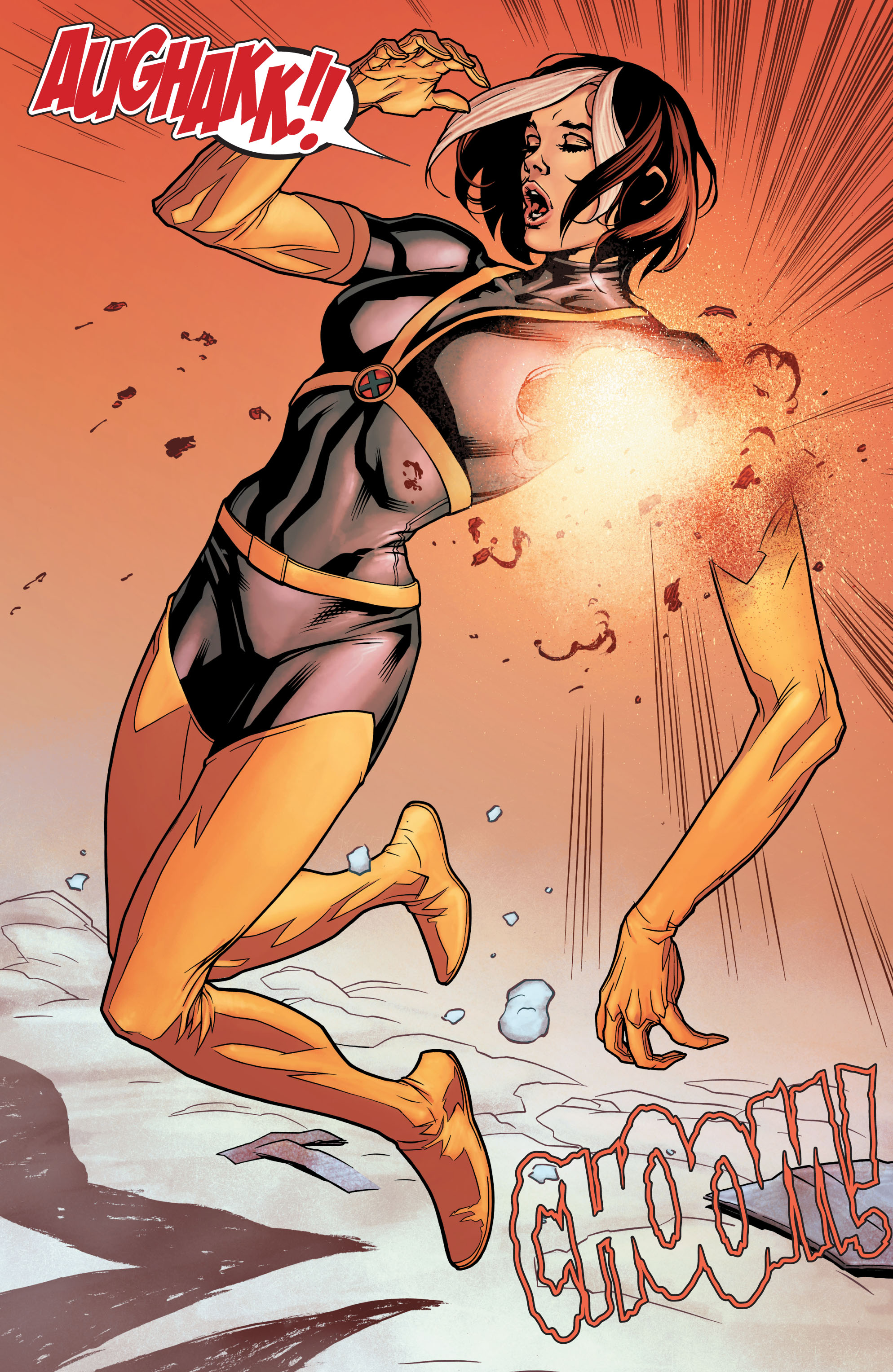 Read online Ultimate X-Men comic -  Issue #77 - 12
