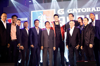 Christian Standhardinger 2017 PBA Rookie Draft