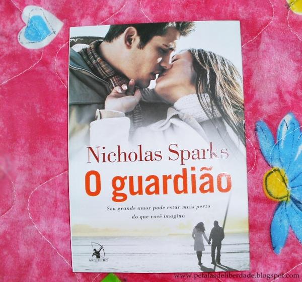 O guardião, Nicholas Sparks