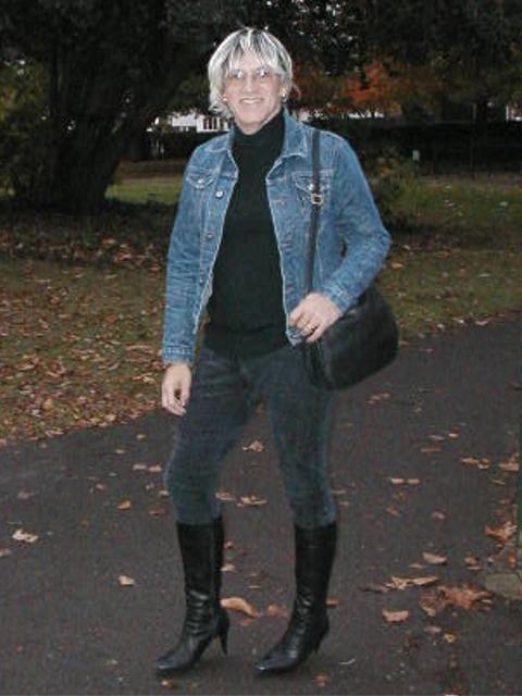 Paula S Place Not The Leather Mini Skirt