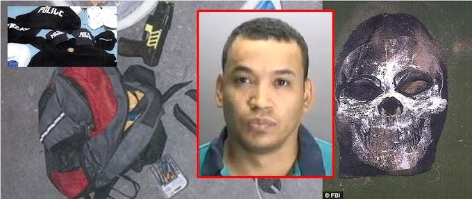 """Secuestrador dominicano conocido como """"El Maestro"""" enfrenta cadena perpetua por raptos en EEUU y RD"""