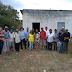 Parceria oferece orientação técnica e acompanhamento para agricultores de Chã Grande
