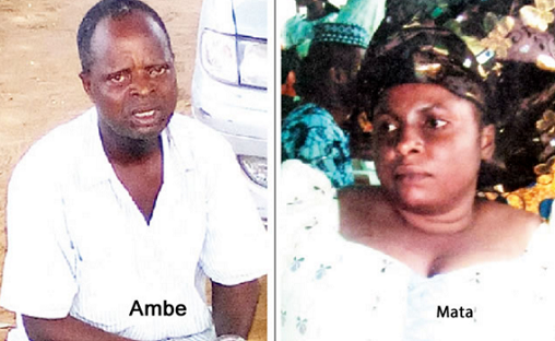 Pictured! Adulterous Mother Of 3 Dies In Lover's House