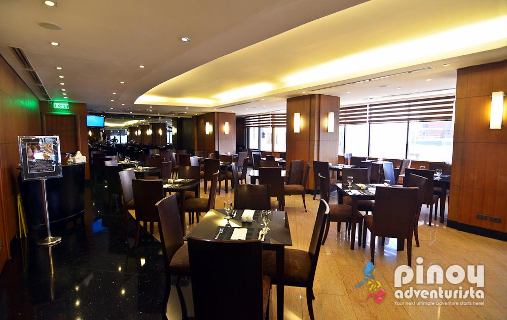 Hotel Review City Garden Hotel Makati Pinoy Adventurista Top