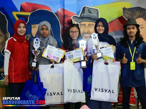 Juara super smart competition Bandung 2017