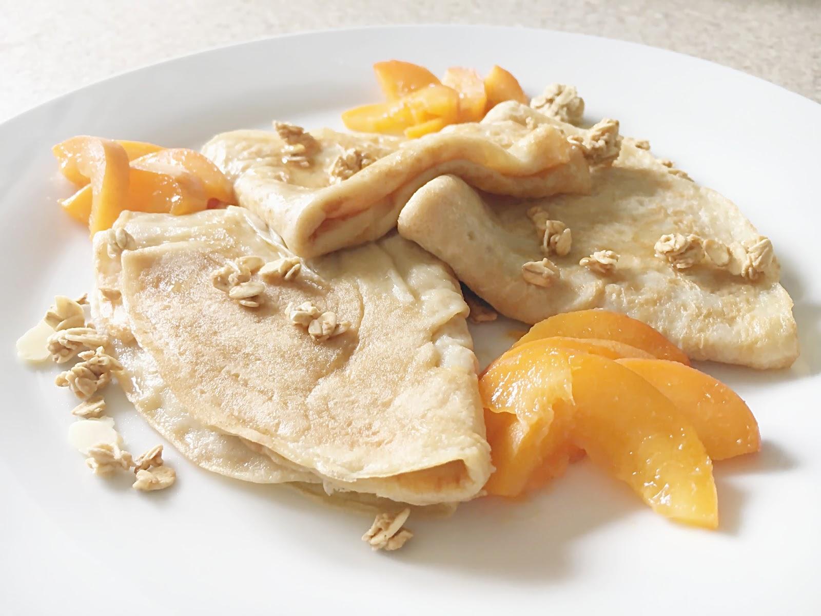 Crêpe Pancake
