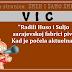 """VIC: """"Radili Huso i Suljo sarajevskoj fabrici piva. Kad je počela aktuelna..."""""""