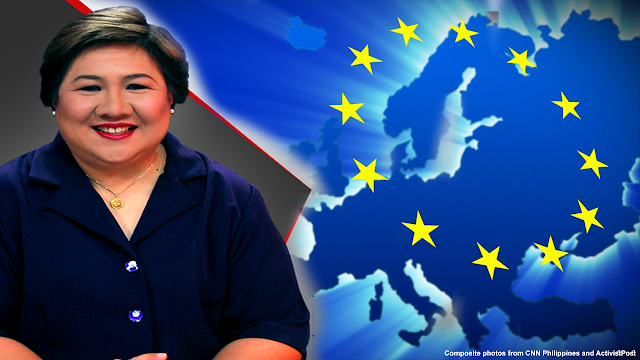 Here's what Asia's political strategist say about PH decision to cut EU aid