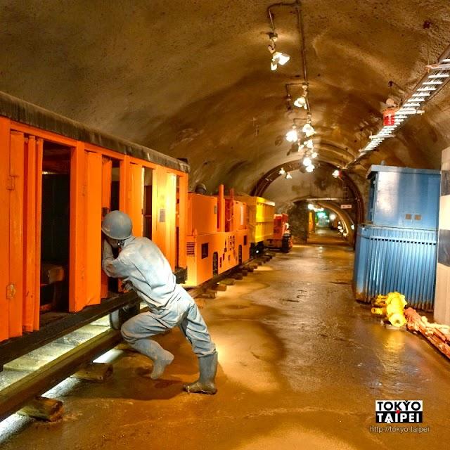 【青函隧道紀念館】到龍飛潛入地底 體會貫穿海底隧道的感動