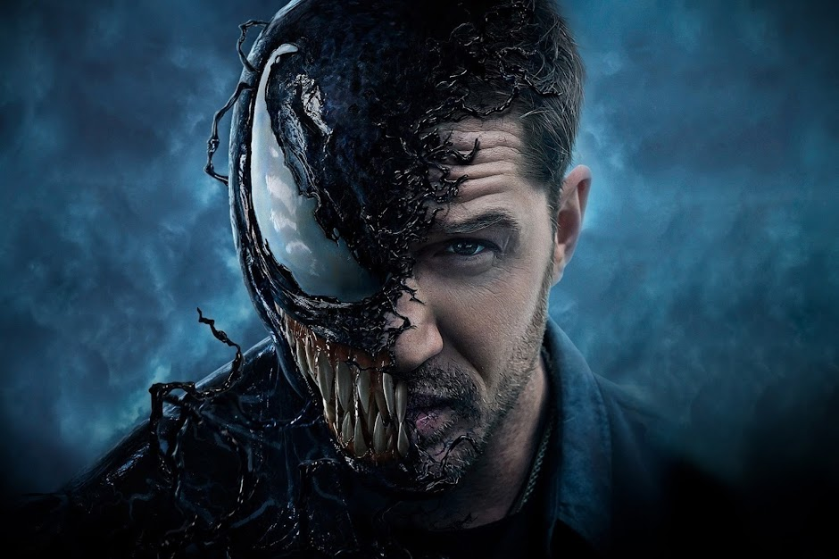 """Velox Tickets e Sony lançam promoção para a pré-venda online de """"Venom"""""""