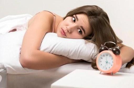 Akibat Sering Insomnia