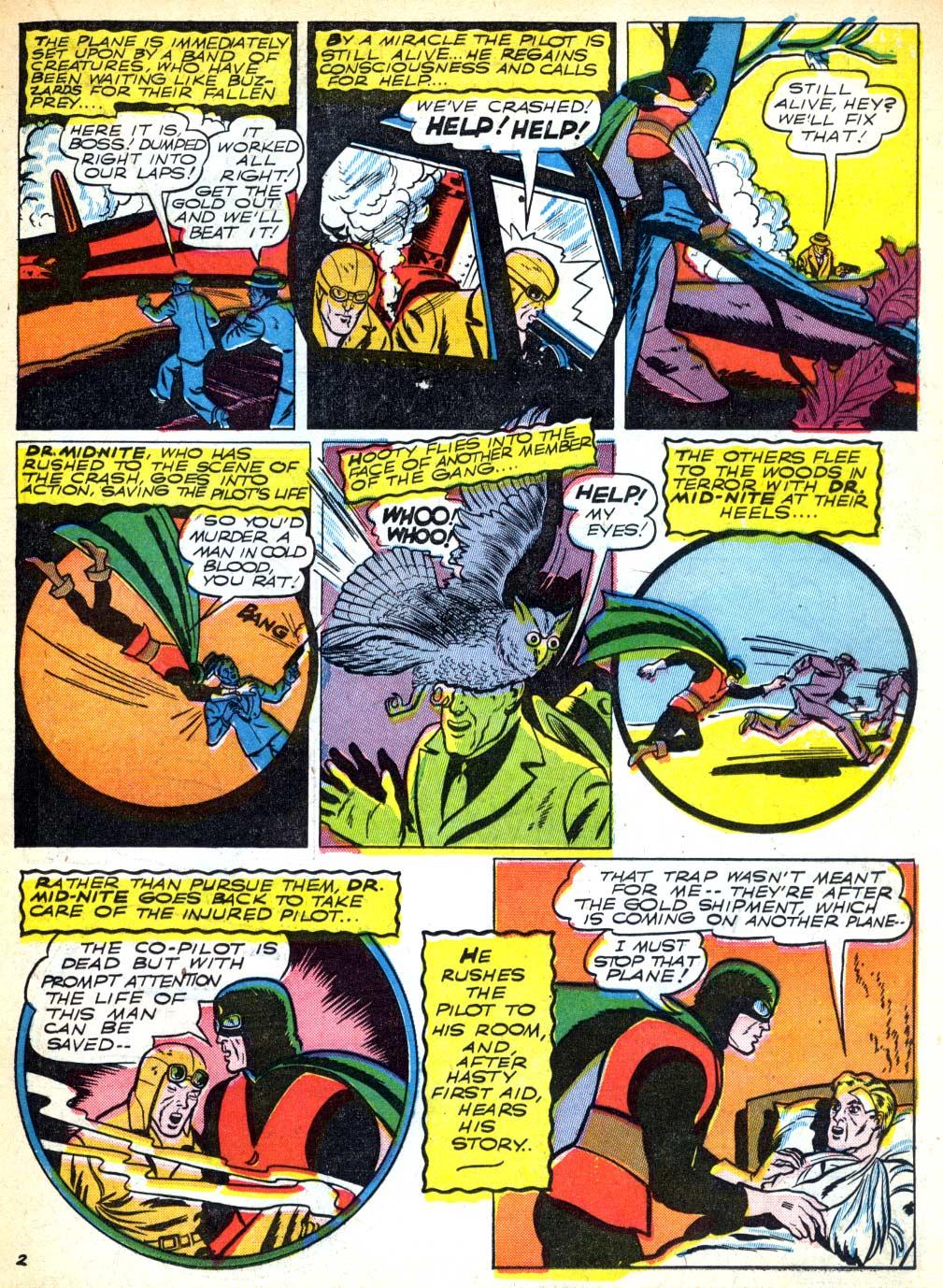 Read online All-American Comics (1939) comic -  Issue #28 - 37