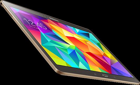 Harga Samsung Galaxt tab S 10.5 LTE