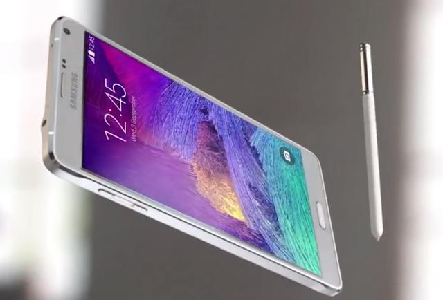 Samsung Galaxy Note 7 ya tiene fecha de lanzamiento