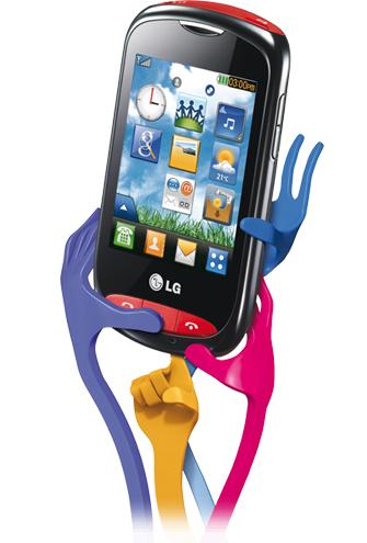 temas para celular lg p525 gratis