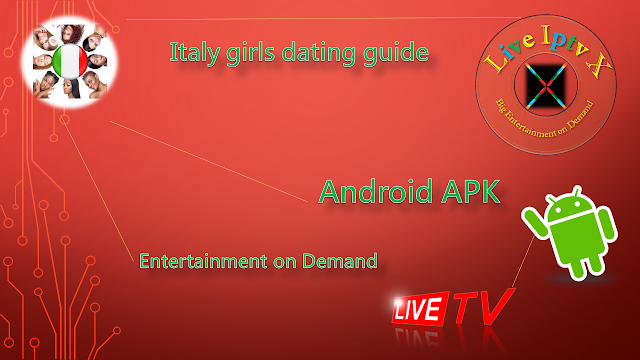 Italy girls APK