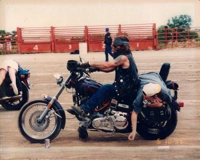 Harley Rider dating sites