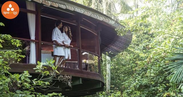 Cara Mudah dan Cepat Membooking Tempat Spa di Bali