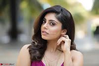 Bhavna Rao in Velvet Cute Small Purple Dress Spicy Pics ~  Exclusive Pics 006.jpg