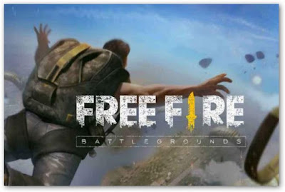 Free Fire  Android- IOS- Windows 2019