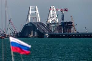 Ștreangul Kerci: fostul consilier al lui Putin a explicat de ce podul din Crimeea va trebui să fie demontat