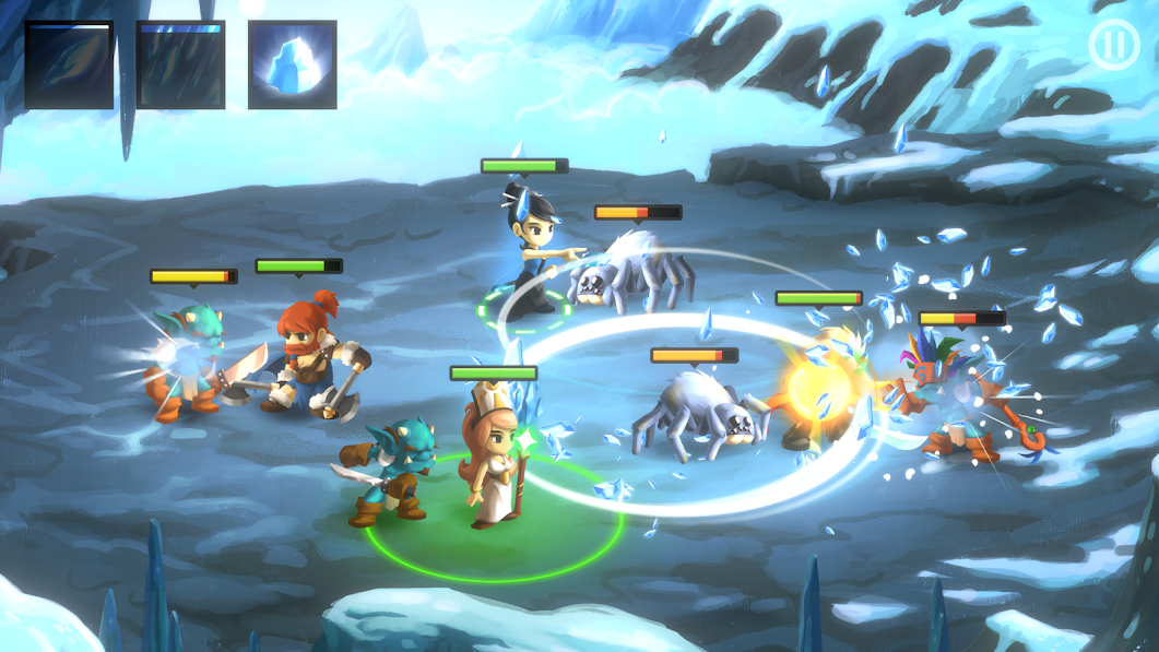 battleheart 1.2 apk