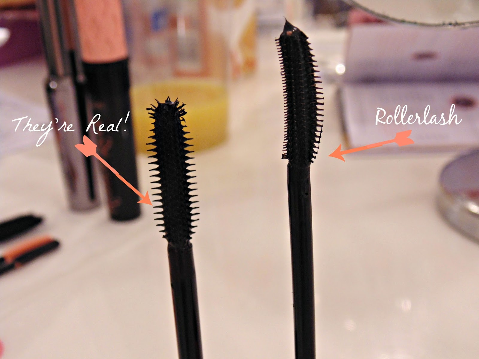 b3f00fc749f Why have Benefit launched another mascara when they already have the  world's fastest selling with 'They're Real!' I hear you ask?