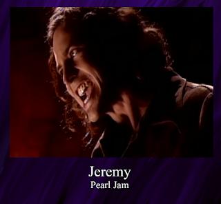 Jeremy - Pearl Jam (Placcido)