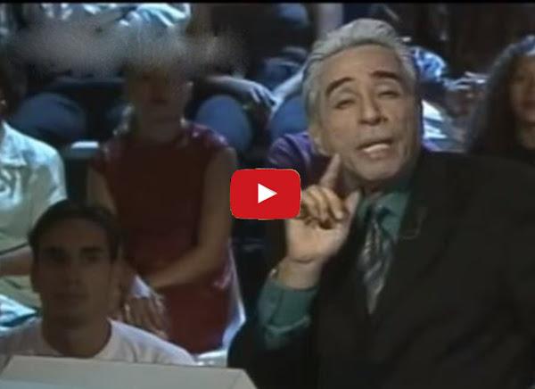 Falleció el humorista Nelson Paredes de la Radio Rochela