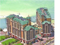 emerald grande resort destin florida