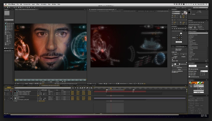 adobe after effects free download with crack filehippo