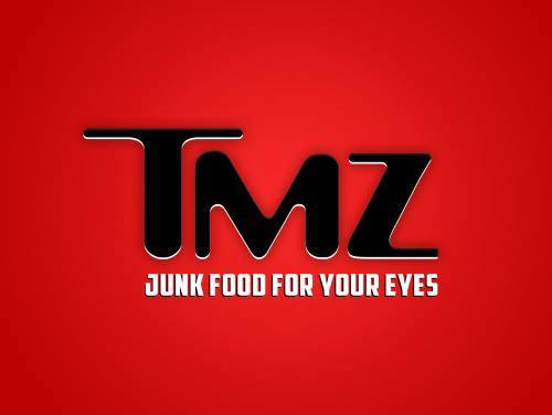TMZ - junk for your eyes