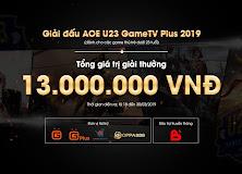 [AoE] Công bố lịch thi đấu giải đấu AoE U23 GameTV Plus 2019
