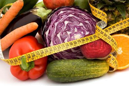 Diet Sehat untuk Hilangkan Jerawat